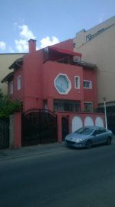 casa roz
