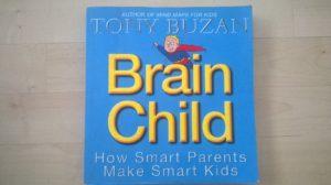 brain child